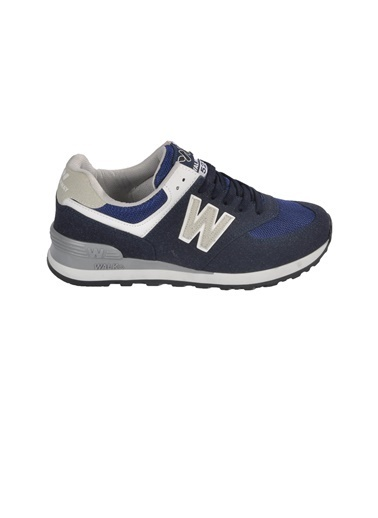 Walkway Sneakers Renkli